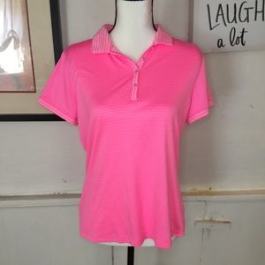 Lady Hagen Pink Polo